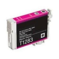Cartuccia Compatibile Magenta Con Chip Per Epson T1283