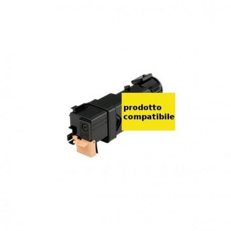 Toner Giallo Compatibile Per Epson S0506327