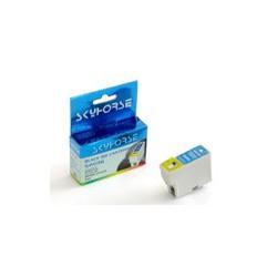 Cartuccia Compatibile Nera Per Epson T066