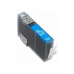 Cartuccia Compatibile Ciano Per Canon BCI-6C