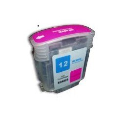 Cartuccia Compatibile Magenta Per Hp C4805A