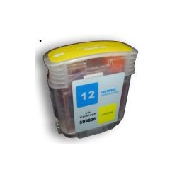 Cartuccia Compatibile Giallo Per Hp C4806A