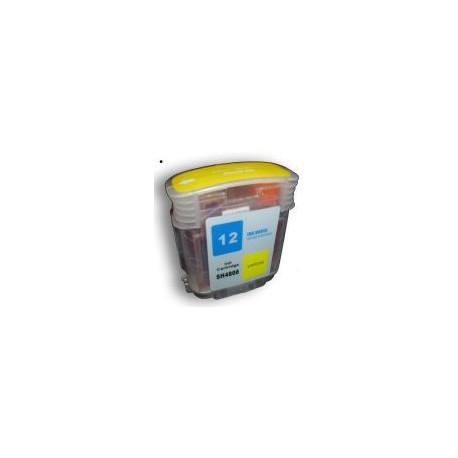 Cartuccia Compatibile Giallo Per Hp C4806A