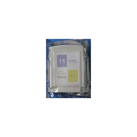 Cartuccia Compatibile Giallo Per Hp C4838A