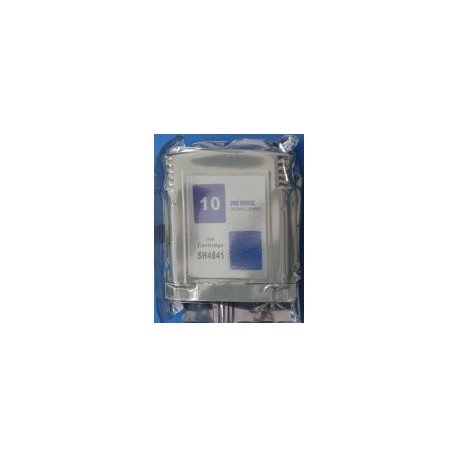 Cartuccia Compatibile Ciano Per Hp C4841A