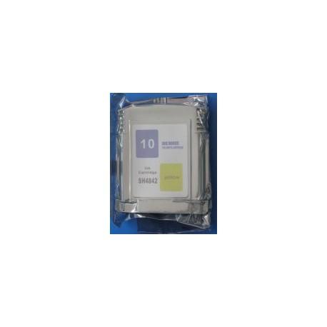 Cartuccia Compatibile Giallo Per Hp C4842A