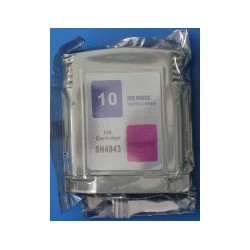 Cartuccia Compatibile Magenta Per Hp C4843A