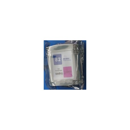 Cartuccia Compatibile Magenta Per Hp C4912A