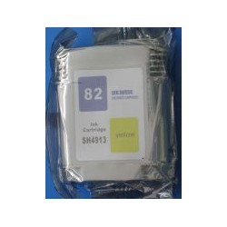 Cartuccia Compatibile Giallo Per Hp C4913A