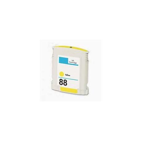 Cartuccia Compatibile Gialla Per Hp C9393A