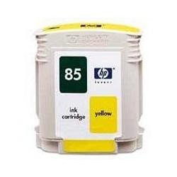 Cartuccia Compatibile Gialla Per Hp C9427A