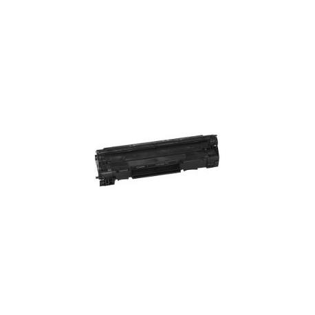 Toner Nero Compatibile Per Canon 713