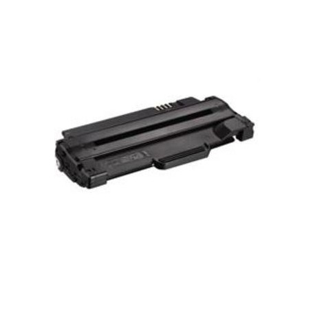 Toner Nero Compatibile Per Dell 593-10962
