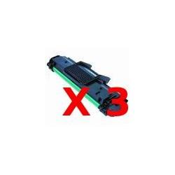 Tripack Toner Compatibili Per Dell 593-10109 J9833