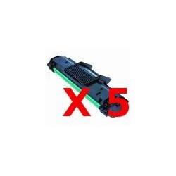 Pentapack Toner Compatibili Per Dell 593-10109 J9833
