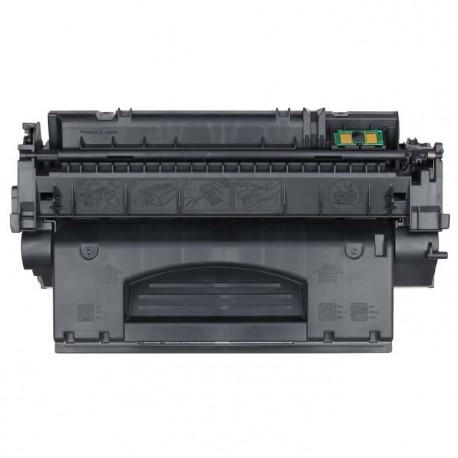 Toner Nero Compatibile Per Hp Q7553x