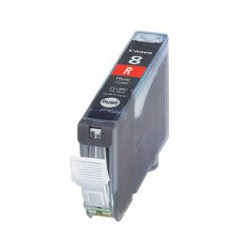 Cartuccia Compatibile Red Per Canon CLI8R
