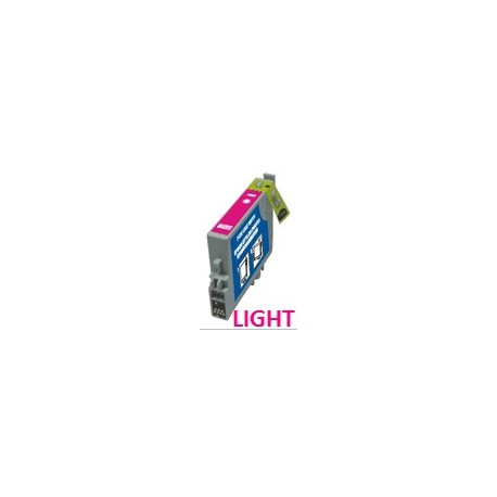 Cartuccia Compatibile Light Magenta Per Epson T082N LM