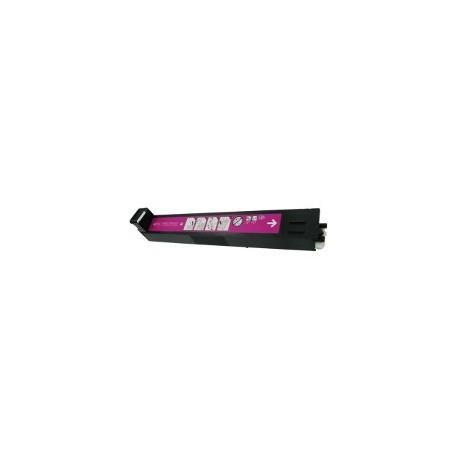 Toner Magenta Compatibile Per HP CB383A