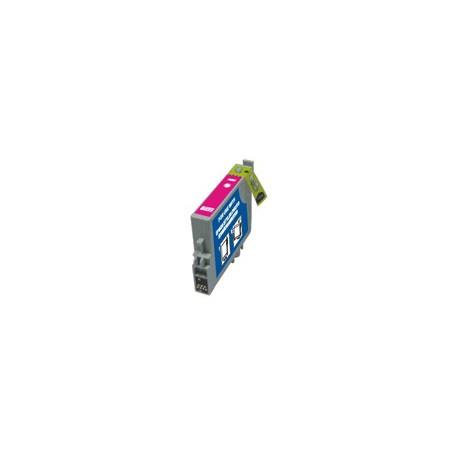 Cartuccia Compatibile Magenta Per Epson T0613