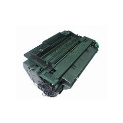 Toner Nero Compatibile Per HP CE255A
