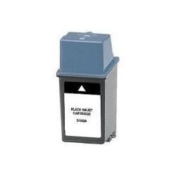 Cartuccia Nera Rigenerata HP 51629A