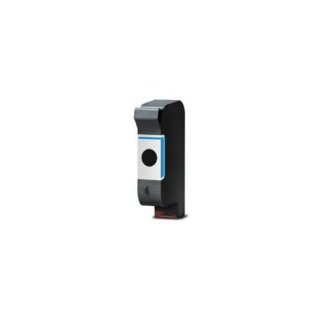 Cartuccia Nera Rigenerata HP C51645
