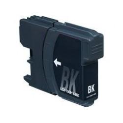 Cartuccia Compatibile Nera Alta Capacità Per Brother LC-1100Bk LC-980Bk