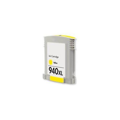 Cartuccia Compatibile Gialla Per Hp 940Y