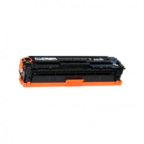 Toner Nero Compatibile Per HP CE320A