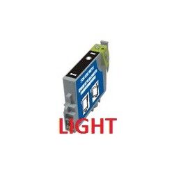 Cartuccia Compatibile Nera Light Per Epson T0597