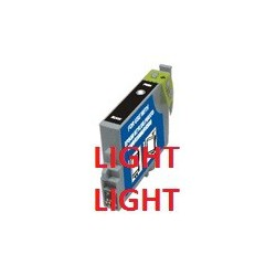 Cartuccia Compatibile Nera Light Light Per Epson T0599