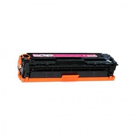Toner Magenta Compatibile Per HP CE323A