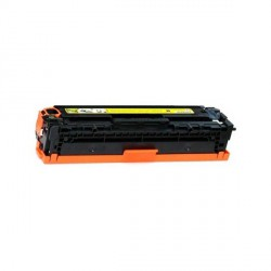 Toner Giallo Compatibile Per HP CE322A