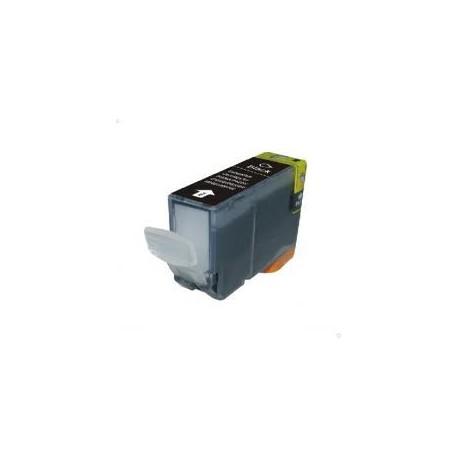 Cartuccia Compatibile Nera Per Canon BCI-3eBk