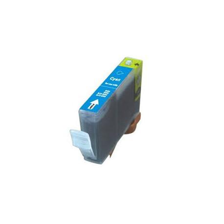 Cartuccia Compatibile Ciano Per Canon BCI-3eC