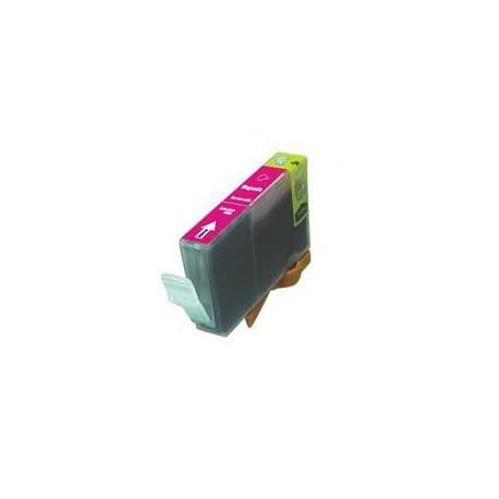 Cartuccia Compatibile Magenta Per Canon BCI-3eM