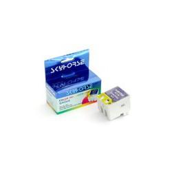 Cartuccia Compatibile Tricolor Per Epson T052 T014