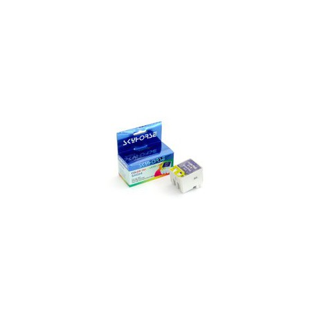 Cartuccia Compatibile Tricolor Per Epson T020