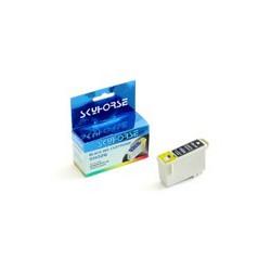 Cartuccia Compatibile Nera Per Epson T026