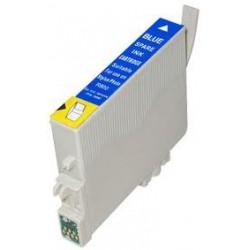 Cartuccia Compatibile Blu Per Epson T0549
