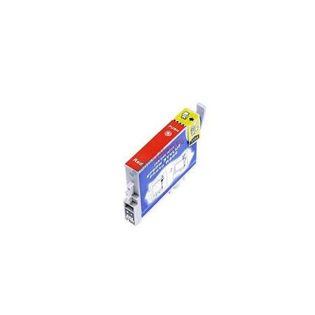 Cartuccia Compatibile Red Per Epson T0877