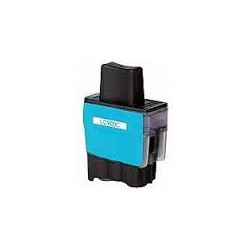 Cartuccia Compatibile Ciano Per Brother LC900
