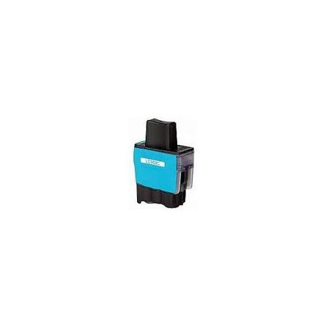 Cartuccia Compatibile Ciano Per Brother LC900XL