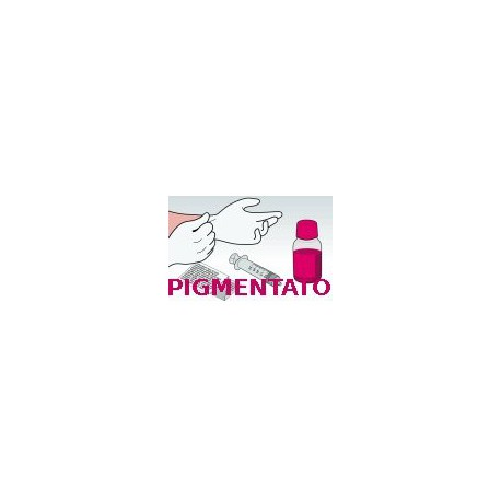 Kit Ricarica Magenta Pigmentato Per Cartucce Epson T1283-T1293-T1303