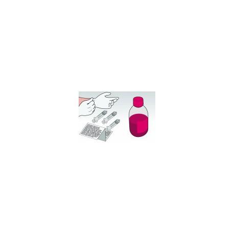 Kit Ricarica Magenta 1 Litro Per Cartucce HP C6578 C6625 C1823D