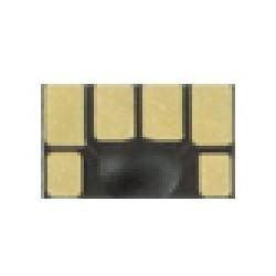 Chip Nero per Cartucce HP 81 C4930a