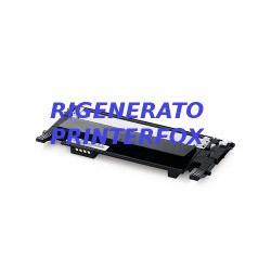 Toner Giallo Rigenerato per Samsung CLT-Y4092S