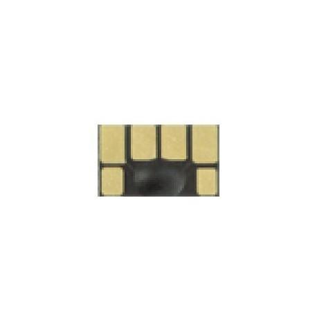 Chip Giallo per Cartucce HP 81 C4933a