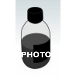 Flacone 250 ML Inchiostro Pigmentato Nero Photo